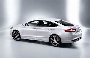 Ford Mondeo Coupe 2018 : car of the future 2013 ford mondeo wagon sedan announced ~ Kayakingforconservation.com Haus und Dekorationen