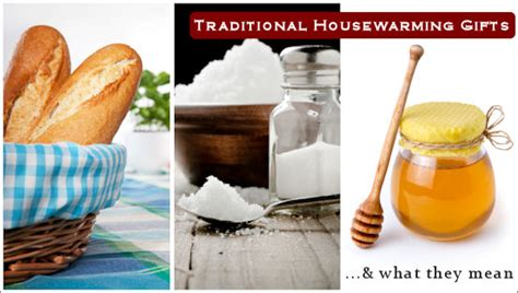 Traditional Housewarming Gifts (and What They Symbolize