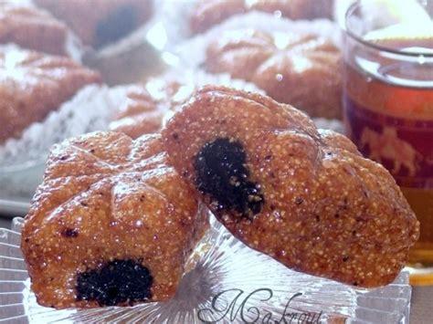 cuisine marocaine makrout aux dattes makrout