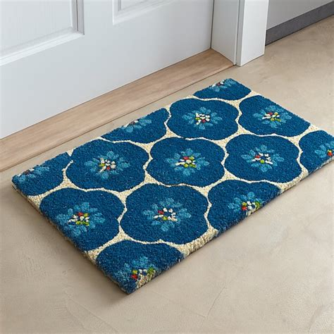 Crate And Barrel Doormat by Bluebell Doormat Crate And Barrel
