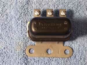 delco remy horn relay   provo ut  sale