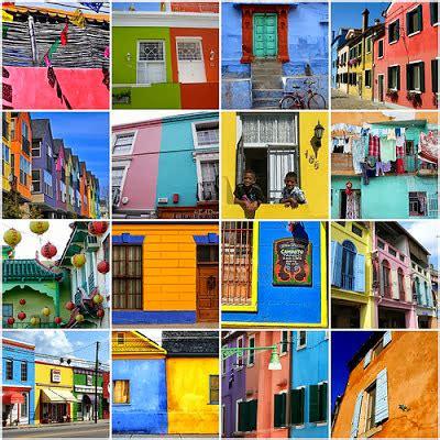 kumpulan gambar gambar rumah minimalis warna cat luar rumah