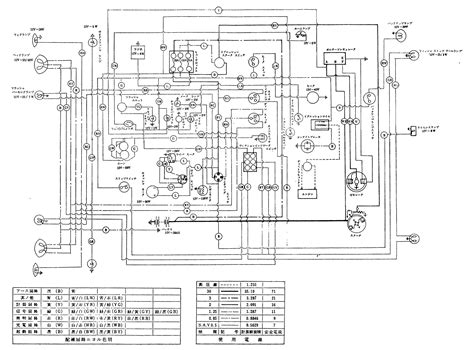 Subaru R2 Wiring Diagram by Images Of 配線図 Page 2 Japaneseclass Jp