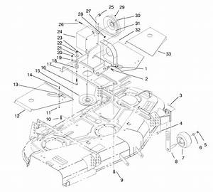 Toro Groundsmaster 120 Wiring Diagram