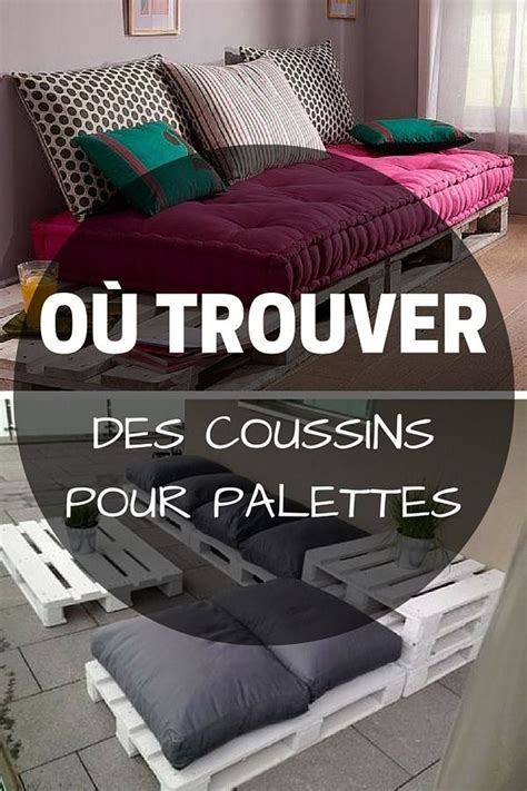 coussin pour canapé palette 25 best ideas about salons on salon ideas