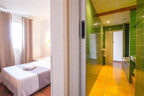 hotel chambre communicante domaine de rombeau hotel les chambres familiales