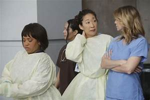Grey's Anatomy Season 8, Episode 1 Recap: Free Falling ...