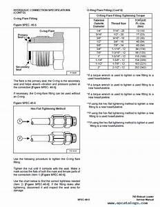 Bobcat 763  763 High Flow G Series Service Manual Pdf