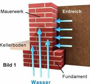 Mauerwerk Berechnen : die horizontalsperre bauwerksabdichtung trockene w nde ~ Themetempest.com Abrechnung