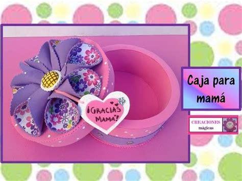 caja para chocolates regalos para mam 225 creaciones m 225 gicas