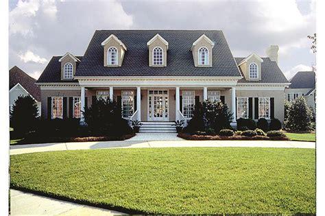 plantation home designs plantation style southern house plan 180 1018 4 bedrm