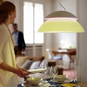 Www Click Licht De : das sortiment von philips hue umfasst viele verschiedene lampen und leuchten darunter moderne ~ Indierocktalk.com Haus und Dekorationen