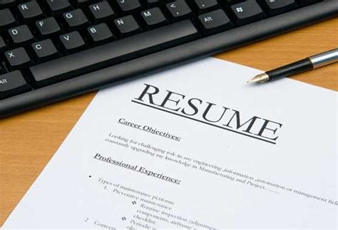 how to build up your resume in college work from home