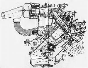 Lamborghini Engine Diagram