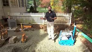 Matériaux Pour Terrasse : 22 choix du mat riaux de fondation pour les murs de la ~ Edinachiropracticcenter.com Idées de Décoration