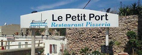 restaurant le petit port marseille 28 images le petit port restaurant marseille r 233