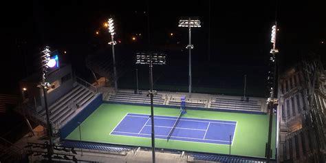 USTA National Tennis Center – West | Musco Lighting
