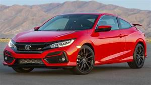 2020 Honda Civic Si Debuts With Fresh Face  Quicker