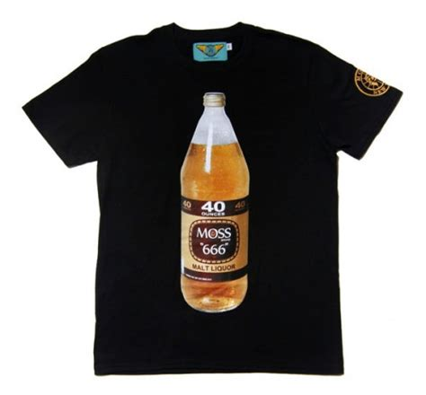 moss  oz tshirt lost   supermarket