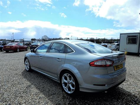 ford mondeo titanium  spttdci  cars derry donegal