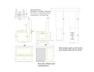 Table Banquette Size by Banquet Seat Dimension Joy Studio Design Gallery Best