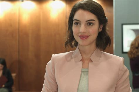 adelaide kane and lana parrilla once upon a time star adelaide kane talks millennial
