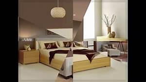 Schlafzimmer Farben 2017 : moderne schlafzimmer farben youtube ~ Indierocktalk.com Haus und Dekorationen