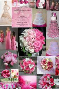pink wedding decorations our moments together u and me pink wedding theme