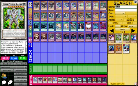 Beast Deck 2016 by Yu Gi Oh Mecha Phantom Beast Deck Guide Guidescroll
