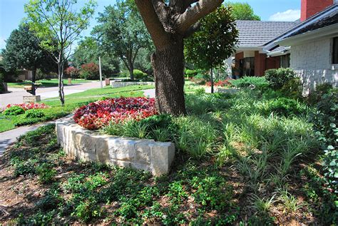 residential landscape design landscape design in dallas abilene fort worth plano