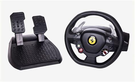 Thrustmaster Ferrari 458 Italia Review Playseat