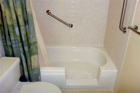 secure a safe future for the elderly with tub conversions