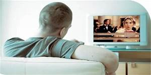 TV Viewing Affects Teens' Relationships With Parents ...
