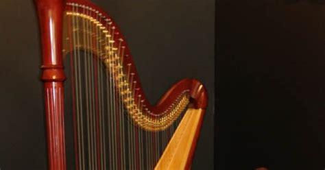 mengenal alat musik jenis harpa artikel indonesia