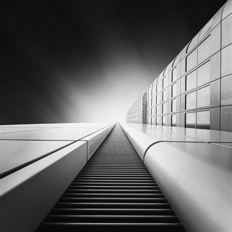 Anna Laudan On Her Love For Architectural Photography