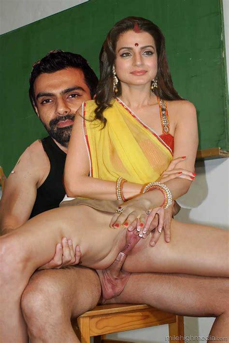 Boom Ameesha Patel Ki Nangi Nude Photo Collection