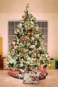 El arbolito navideño el principal símbolo