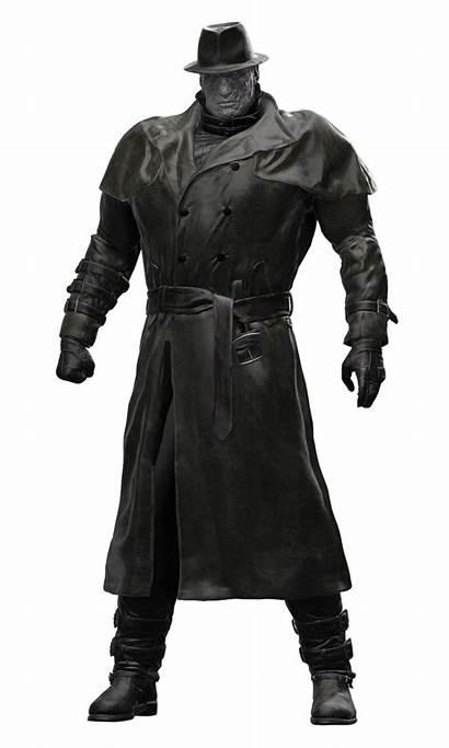 Villains Tyrant 103 Wiki Resident Evil Re2