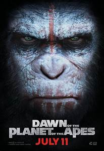 Dawn of the Planet of the Apes | 2014 Movie | Fox Movies