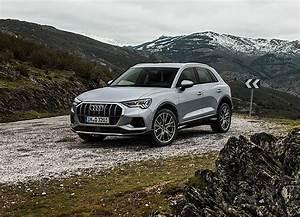 Audi Q3 Business Line : 2019 audi q3 priced from 33 700 eur sales start announced ~ Melissatoandfro.com Idées de Décoration