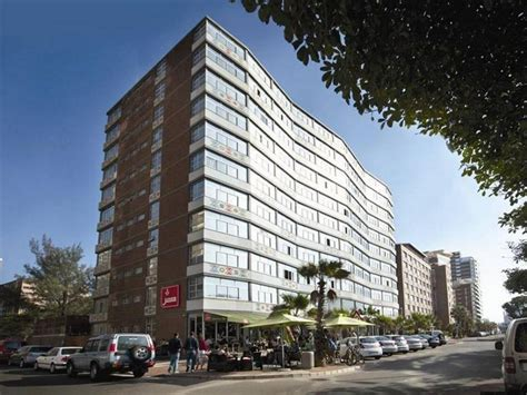 Best Price On Belaire Suites Hotel In Durban + Reviews