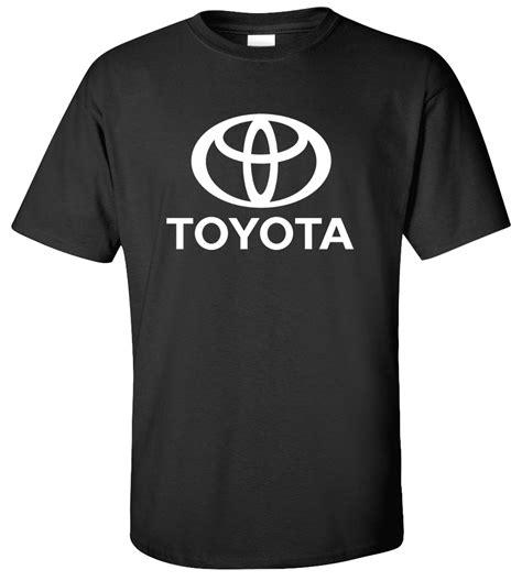 T Shirts Toyota Calya toyota t shirt sport auto