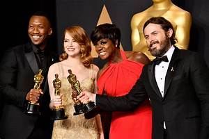 Oscars 2018: 6 Interesting Facts About the Annual Awards Show