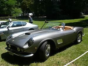 Ferrari Mulhouse : ferrari 250 gt california spyder scaglietti 1961 mulhouse 1 photo de 055 13e festival ~ Gottalentnigeria.com Avis de Voitures