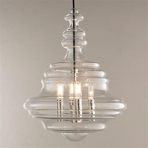 Small Hanging Chandelier by Crafted Glassware Chandelier Small In 2019 Clearly