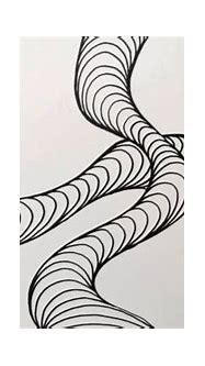 20+ Trend Terbaru Abstract Line Artwork - Pantherrka