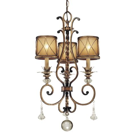 minka lavery mini chandeliers minka lavery 4753 206 aston court bronze 3 light 1 tier