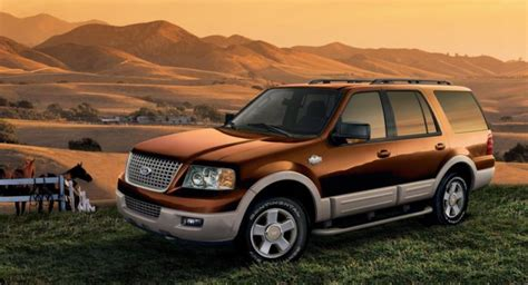 15 Of The Best Used Suvs Under k