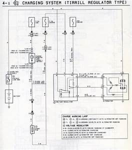 E30 Alternator Wiring Diagram