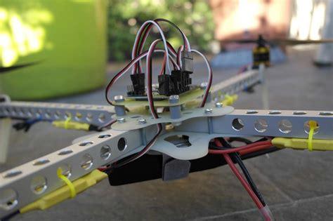 come costruire un drone volante landrone yet another quadcopter drone